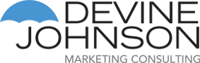 Devine Johnson Marketing Logo